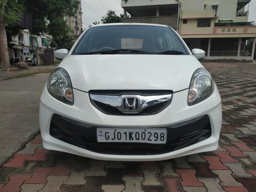2012 Honda Brio S Option MT for sale in Ahmedabad