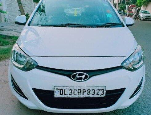 2012 Hyundai i20 Active SX Petrol MT for sale in New Delhi