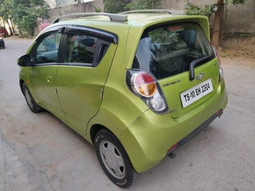 2011 Chevrolet Beat Diesel LT MT for sale in Hyderabad