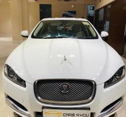 2020 Jaguar XF 2.0 Diesel Prestige AT in New Delhi