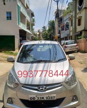 Used Hyundai Eon Sportz 2016 MT for sale in Bhubaneswar