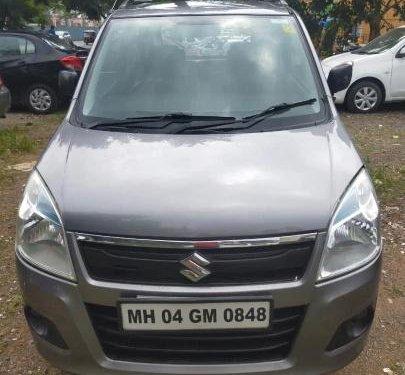 Used 2014 Maruti Suzuki Wagon R LXI MT for sale in Mumbai