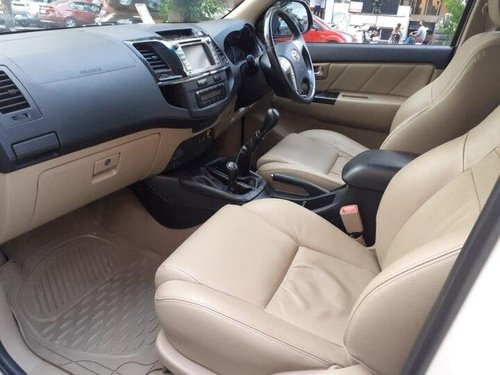 2014 Toyota Fortuner 2.8 4WD MT for sale in New Delhi