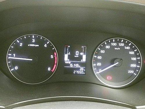 Hyundai Elite i20 1.4 Asta 2017 MT for sale in Hyderabad