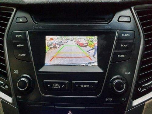 Used 2015 Hyundai Santa Fe 2WD MT in Mumbai