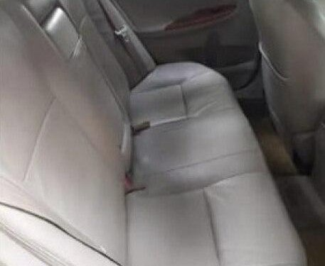 Toyota Corolla Altis 1.8 G 2010 MT for sale in New Delhi