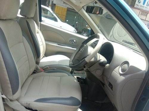 Nissan Micra XV 2013 AT for sale in Pune