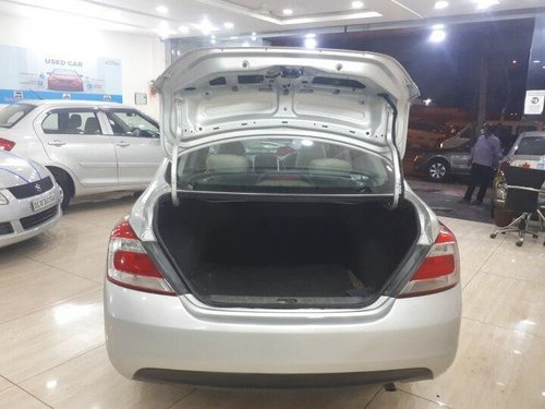 Renault Scala RxE 2013 MT for sale in New Delhi