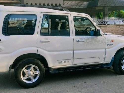 Mahindra Scorpio VLX 2014 MT for sale in Jodhpur