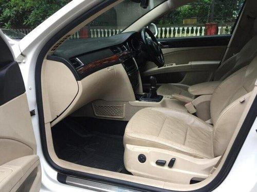 2012 Skoda Superb 1.8 TSI MT for sale in Mumbai