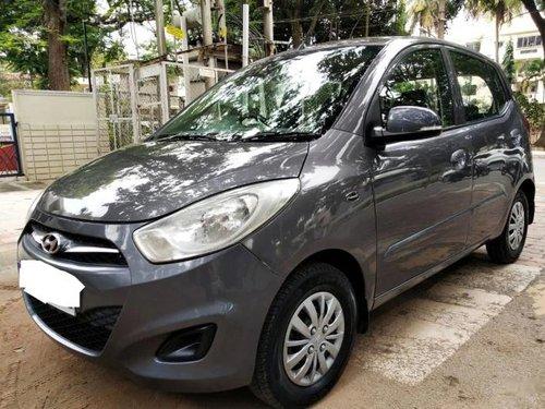 2013 Hyundai i10 Sportz 1.2 AT for sale in Bangalore