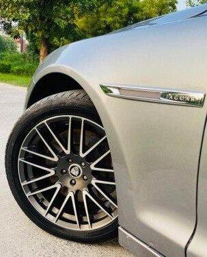 Used 2013 Jaguar XJ 3.0L AT for sale in New Delhi