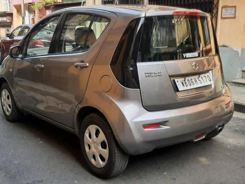 Used Maruti Suzuki Ritz 2011 MT for sale in Kolkata