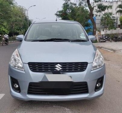 2015 Maruti Suzuki Ertiga VDI MT for sale in Chennai