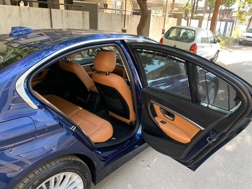 Used 2019 BMW 3 Series 320d Luxury Line AT in Ahmedabad