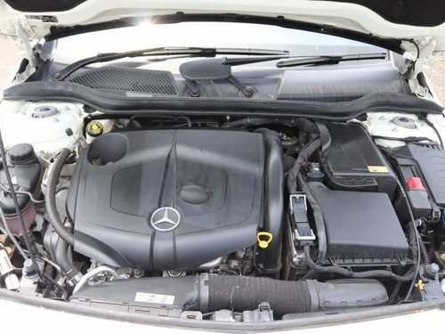 2016 Mercedes Benz A Class A200 CDI AT in Ahmedabad