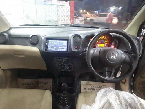 Honda Amaze EX i-Vtech 2015 MT for sale in New Delhi