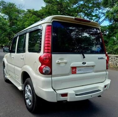 2011 Mahindra Scorpio MT for sale in Nashik