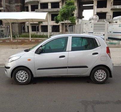 Used Hyundai i10 Era 1.1 2009 MT for sale in Pune