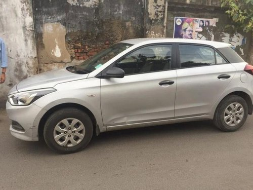 2016 Hyundai Elite i20 MT for sale in Chennai