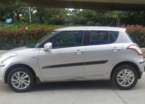 Used 2014 Maruti Suzuki Swift ZXI MT for sale in Bangalore