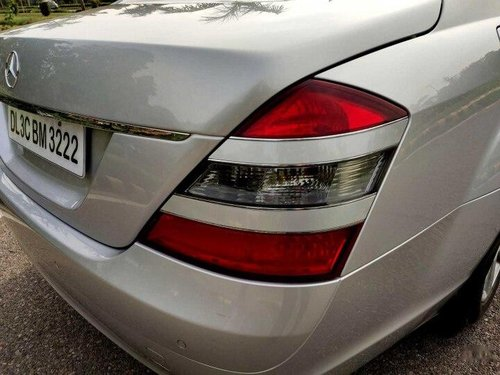 Mercedes-Benz S-Class S 350 L 2009 AT for sale in New Delhi