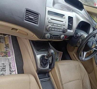2008 Honda Civic 2006-2010 1.8 V MT for sale in Mumbai