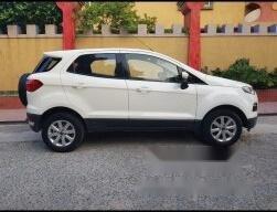 Used 2014 Ford EcoSport 1.5 Petrol Trend MT in New Delhi