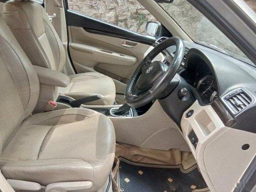 Used 2017 Maruti Suzuki Ciaz Alpha AT for sale in Pune