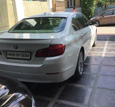 2013 BMW 5 Series 2013-2017 AT in New Delhi