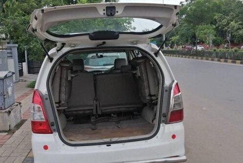 2012 Toyota Innova 2.5 G4 Diesel 8-seater MT in Ahmedabad