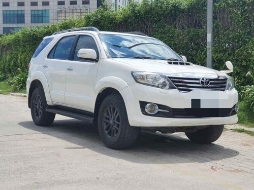 Used 2015 Toyota Fortuner 2.8 4WD AT in New Delhi
