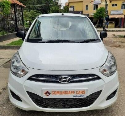 2012 Hyundai i10 Magna LPG MT for sale in Bangalore