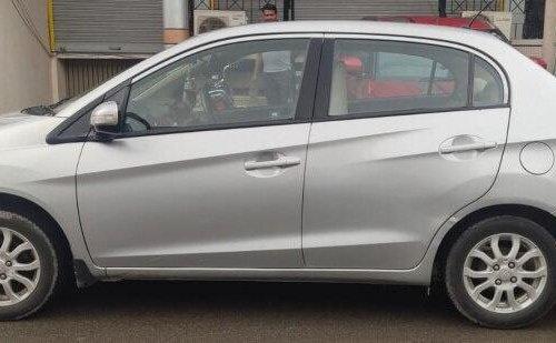Honda Amaze VX AT i-Vtech 2013 AT for sale in Ghaziabad