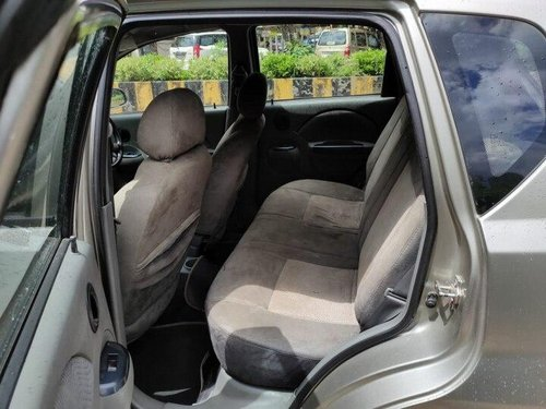 Used Chevrolet Aveo U VA 2009 MT for sale in Mumbai-2