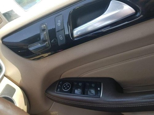 2014 Mercedes Benz M Class ML 250 CDI AT in New Delhi