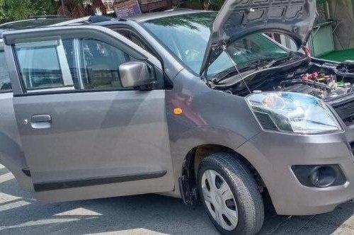 2018 Maruti Suzuki Wagon R AMT VXI Option in New Delhi
