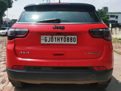 Used 2018 Jeep Compass 2.0 Limited 4X4 AT in Ahmedabad