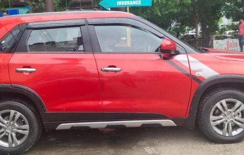 Maruti Vitara Brezza ZDi 2018 MT for sale in Ghaziabad