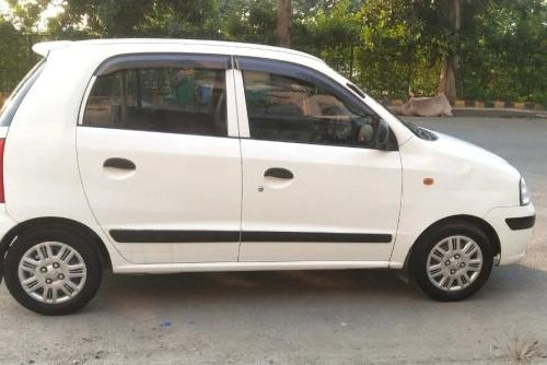 Hyundai Santro Xing GLS CNG 2010 MT for sale in New Delhi