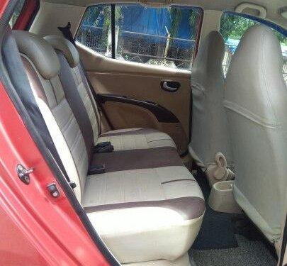 2008 Hyundai i10 Magna 1.2 MT for sale in Mumbai