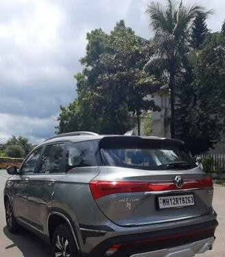 2019 MG Hector AT for sale in Pune