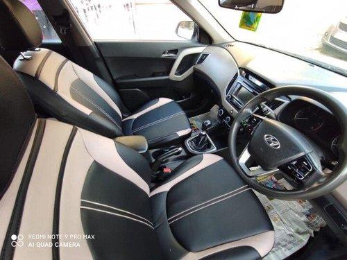 Hyundai Creta 1.4 CRDi S 2015 MT for sale in Jodhpur