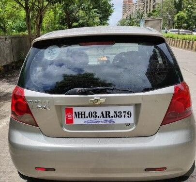 Used Chevrolet Aveo U VA 2009 MT for sale in Mumbai-4
