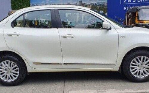 Used 2019 Maruti Suzuki Swift Dzire AT for sale in Mumbai