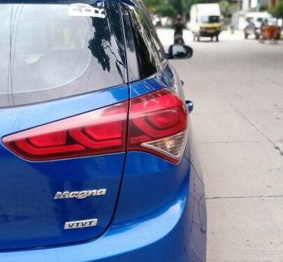 Hyundai i20 Magna 1.2 2016 MT for sale in Bangalore