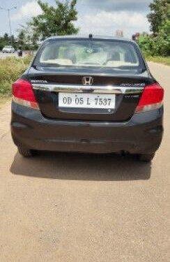 Used 2014 Honda Amaze S i-Vtech MT for sale in Bhubaneswar