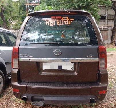 2012 Tata Safari Storme EX MT for sale in Indore