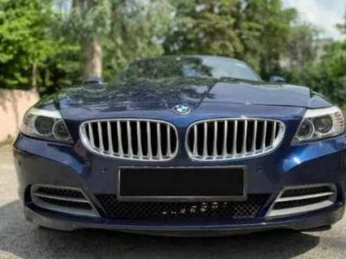 Used 2012 BMW Z4 2009-2013 AT for sale in New Delhi