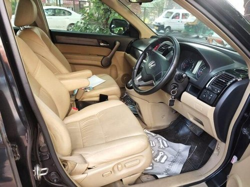 Used 2008 Honda CR V AT With Sun Roof in New Delhi